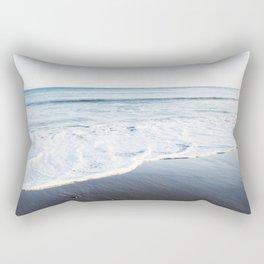 Bue Ocean Rectangular Pillow