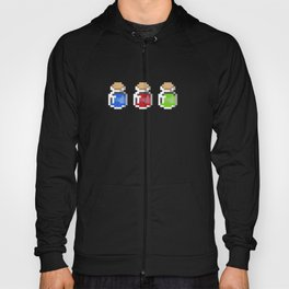 potions Hoody