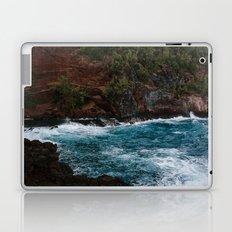 On the Beaches of Maui Laptop & iPad Skin