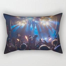 Austin City Limits Rectangular Pillow