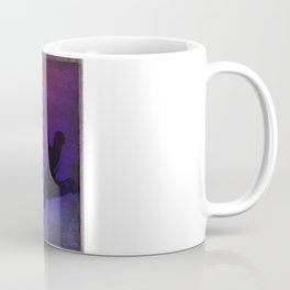 Michaela and the Sunflower Coffee Mug