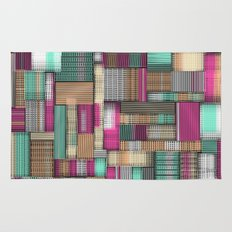 City Lines Rug