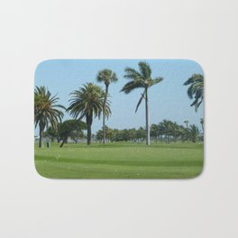 Golf Anyone ? Bath Mat