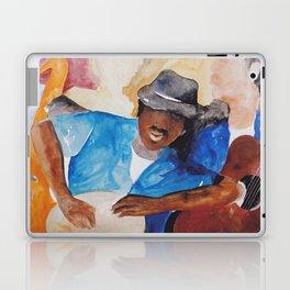 Coastal Musicians Laptop & iPad Skin