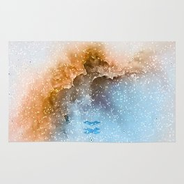 Wizard Nebula Rug