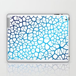 Abstract Neurons Network 2 Laptop & iPad Skin