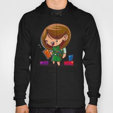 Girl Scout Goodness Hoody