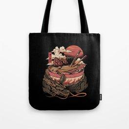 Dragon's Ramen Tote Bag