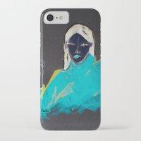 weird iPhone & iPod Cases featuring weird  by Ruwaa