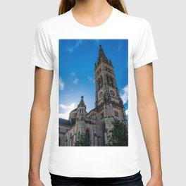 Stuttgart : Matthäuskirche T-shirt