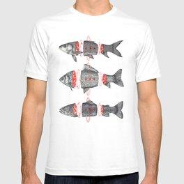 Sashimi All T-shirt