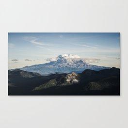 Mt. Adams Canvas Print