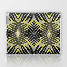 Planthouse Yellow Laptop & iPad Skin
