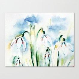 Spring Feels 2019 Canvas Print