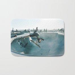 Skate Park Bath Mat