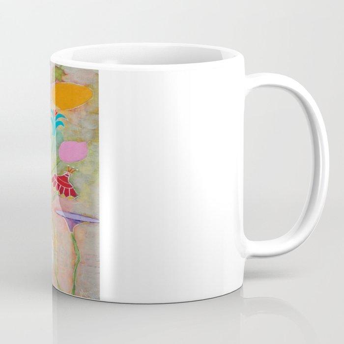 Spring Symphony Coffee Mug