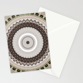 Recreational Maylanta Mandala 113 Stationery Cards