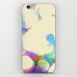 Bokeh iPhone Skin