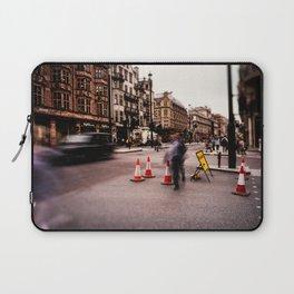 Unreal City Laptop Sleeve