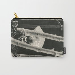 Oyster Boy - tim burton Carry-All Pouch