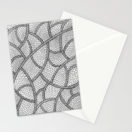 Courtyard Stationery Cards