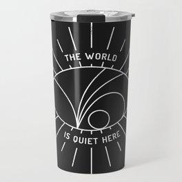 V.F.D. Travel Mug