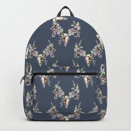 Life Death Resurrection Backpack