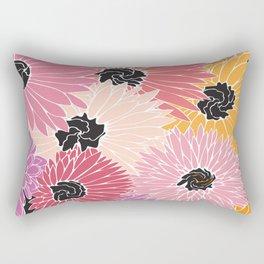 Summer Brunch Rectangular Pillow