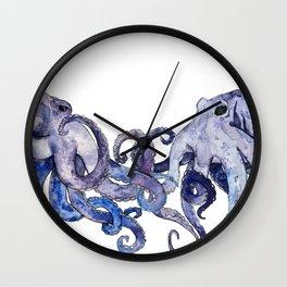Pair Wall Clock