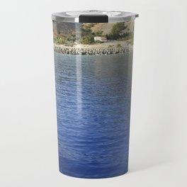 Crete, Greece 9 Travel Mug