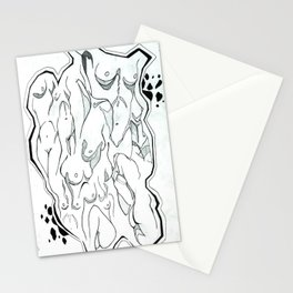 Hips And Nips Stationery Cards