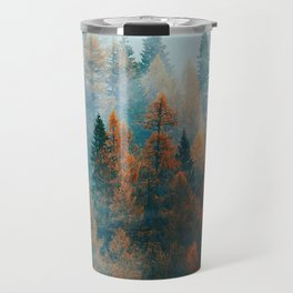Holomontas Autumn Travel Mug