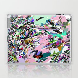 Signature Artwork pt 02 Laptop & iPad Skin