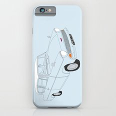 Weasley's Flying Ford Anglia iPhone 6s Slim Case