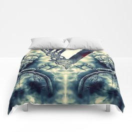 Ragnar Lothbrok Vikings Comforters
