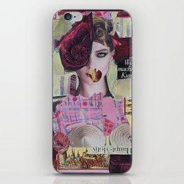 City NeuRoses iPhone Skin