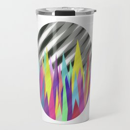 Zackenpunkt No. 3 Travel Mug