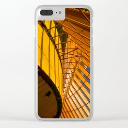 Juncture Clear iPhone Case