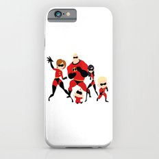 The incredibles Slim Case iPhone 6s