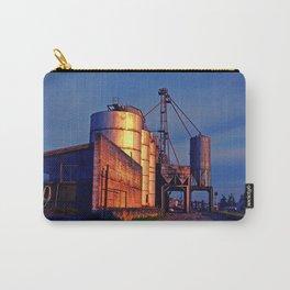 Urban grain depot Carry-All Pouch
