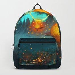 Magical lights Backpack