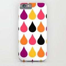 pattern, sweet drops Slim Case iPhone 6s