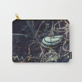 Without anyone Carry-All Pouch