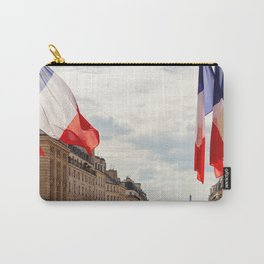 View From the Pantheon No. 2 Carry-All Pouch