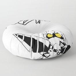 Tengen Toppa Gurren Lagann - Simon Floor Pillow