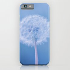 Tranquil Dandelion iPhone 6s Slim Case