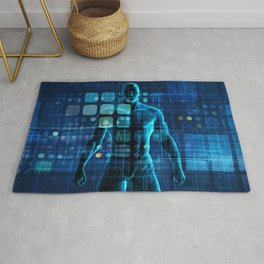 Physical Training and Conditioning for the Ideal Body Rug
