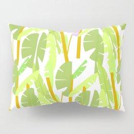 Tropical Plantation Pillow Sham
