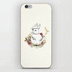 Chamomillo iPhone & iPod Skin
