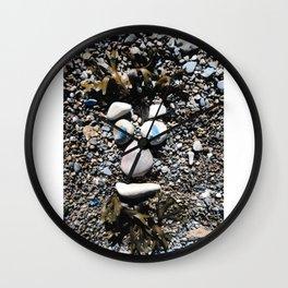 "EPHE""MER"" # 289 Wall Clock"